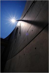 時を示す針 - HIGEMASA's Moody Photo