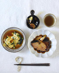 Japanese meal* - Avenue No.8 Vol.2