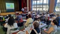 新型コロナウイルス感染症対策研修会を開催しました - 仙北市交流デザイン課(旧農山村体験デザイン室)