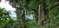 厳島神社@福島県白河市 - 963-7837