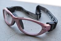 サクラのデザイン入りのかっこ可愛いスポーツ用メガネ!REC SPECS - メガネのノハラ イオン洛南店 Staff blog@nohara