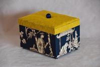 ジムトンプソンのインテリア小箱 - atelier bleuet ~アトリエ・ブルーエ~