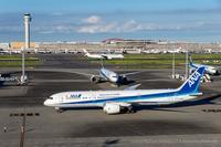 らしさ - K's Airplane Photo Life