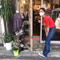 """""""お知らせ&ご報告"""" - Clothing&Antiques NoT"""