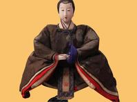 『雛人形修理事例』 - 人形修理職人ネットワーク福田匠庵 匠の工房便り