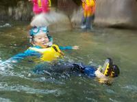 9月12日(土)オプショナル「湖&カヤックであそぼう!」、13日(日)オプショナル「はじめての海つり!」は、活動を実施いたします。 - 子どものための自然体験学校「アドベンチャーキッズスクール」