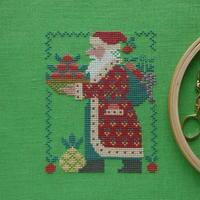 Prairie Schooler Santa 1991 - あくびノオト