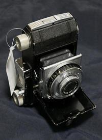 Kodak Retinette 試用記 - 寫眞機萬年堂   - since 2013 -