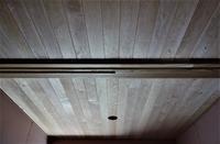 アルダーパネリング羽目板 - SOLiD「無垢材セレクトカタログ」/ 材木店・製材所 新発田屋(シバタヤ)