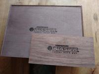 留ブラ・ゴム鉄砲用の木製ケース - 下呂温泉 留之助商店 店主のブログ