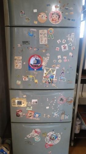 さようなら冷蔵庫 -