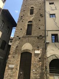 再開の考え方 - フィレンツェのガイド なぎさの便り
