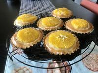 『オレンジパン』 - カフェ気分なパン教室  *・゜゚・*ローズのマリ