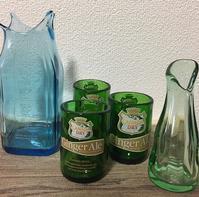 Re-glass - 裏LUZ