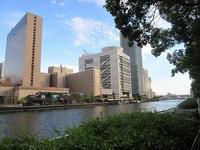 &ISLAND@大阪・中之島 - a&kashの時間。