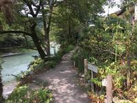 御岳渓谷の旅3.御岳渓谷遊歩道 - K+Y アトリエ一級建築士事務Blog