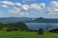 屈斜路湖 - Photo Of 北海道大陸