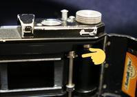 Kodak Retinette 試用記 <その3> - 寫眞機萬年堂   - since 2013 -