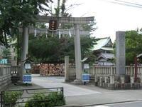 今戸神社というところ - いわんや(=引退したイ課長)ブログ
