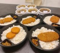 おうちでココイチ - ossanmama@福岡 の外食日記