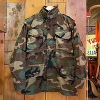 M-65 Camouflage!!(マグネッツ大阪アメ村店) - magnets vintage clothing コダワリがある大人の為に。