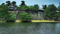 松江城 - 風の香に誘われて 風景のふぉと缶