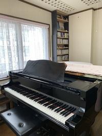 うれしかったこと - ピアノ教室日記♪