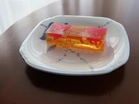きれいなお菓子 - ニッキーののんびり気まま暮らし