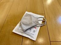 UNIQLO Airism Mask Grey - Dear Accomplices