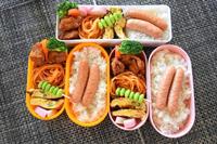 本日のお弁当🍱🤗 - GARAGE BAR GOOSE 雑貨屋社長のブログ