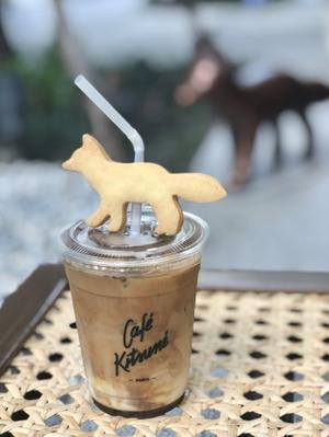 バンコク日本人学校、2学期スタート! / 「Cafe Kitsune」がバンコクにOPEN! - イロトリドリノ暮らし?バンコク編?