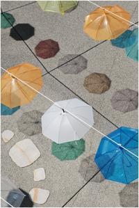 カラフルビニール傘 - HIGEMASA's Moody Photo
