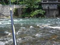 2020年8月以降の北部九州の鮎釣り - 川と海と友