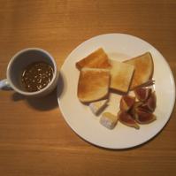 朝からカレー - Hanakenhana's Blog