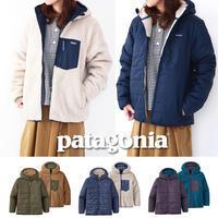 Patagonia [パタゴニア正規代理店] Boys' Reversible Ready Freddy Hoody [68095] リバーシブル・レディ・フーディ・MEN'S / LADY'S - refalt blog