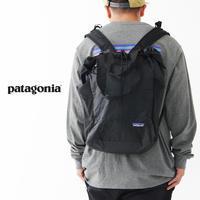 Patagonia [パタゴニア] Lightweight Black Hole Tote Pack [48809] ウルトラライト・ブラック・ホール・トート・パック 27L・MEN'S/LADY'S - refalt blog