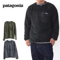 Patagonia [パタゴニア] Men's Los Gatos Crew [25895] メンズ・ロスガトス・クルー ・フリース・プルオーバー・長袖・MEN'S - refalt blog