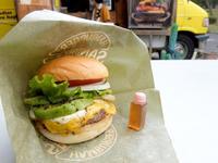 EARLY GOOD(移動販売) - avo-burgers ー アボバーガーズ ー