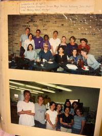 20年前の自分にこんにちは - bluecheese in Hakuba & NZ:白馬とNZでの暮らし