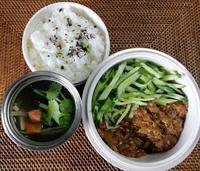 ジャージャー麺 - 好食好日