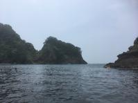 西伊豆で海水浴④ - 一景一話