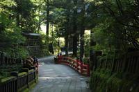 パワースポット ~榛名神社~  - 風の彩りー3