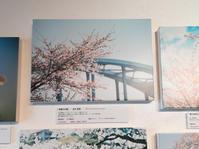 フォトカノン「photo exhibitionBOUQUET」再展示を終えて - 写真の記憶