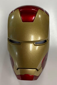 アイアンマンのヘッド部分 出来上がりましたー♬︎♡ - いつとこ気まぐれブログ