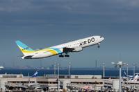 2020のエア・ドゥB6 - K's Airplane Photo Life