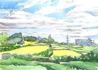 田園-2 - ryuuの手習い