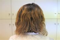 暑さと湿度も味方にするヘアスタイル - Aiseyaenosato's Blog