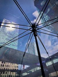 ブツヨク日記⑧『セブンの1,000円ビニール傘』 - やよいの空