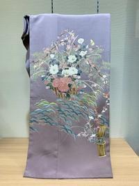 色留も仕立ての方法で利用の幅が広がります - 着物Old&Newたんす屋泉北店ブログ