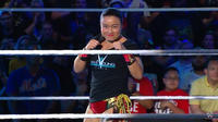里村明衣子がWWEと契約してNXT UKに参戦か - WWE Live Headlines